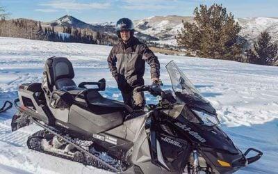 Dixie N.F. Cedar Mt. ATV Trails