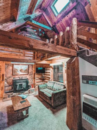 Zion Highland Lodge Pinewoods Resort Utah 12