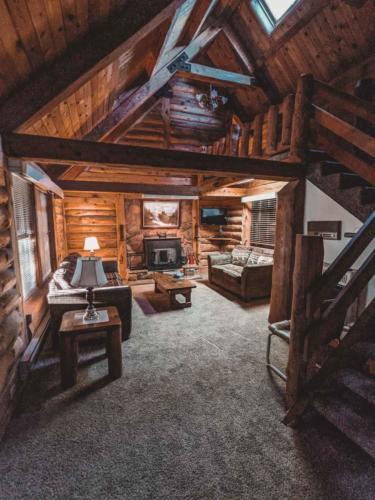 Zion Highland Lodge Pinewoods Resort Utah 5