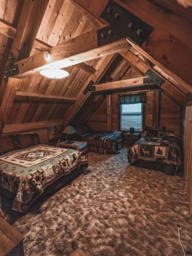 Zion Highland Lodge Pinewoods Resort Utah 6