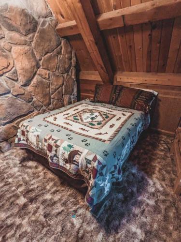 Zion Highland Lodge Pinewoods Resort Utah 7