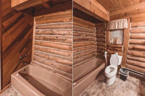 Zion Highlands Lodge Pinewoods Resort Utah 13
