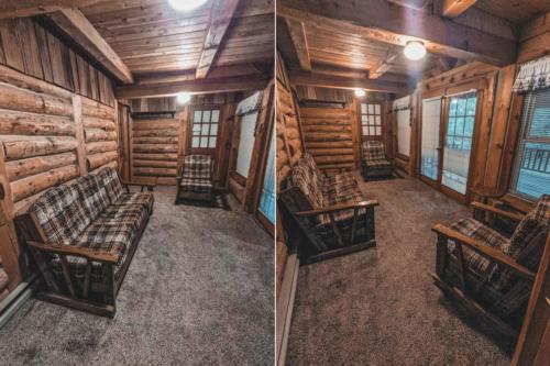 Zion Highlands Lodge Pinewoods Resort Utah 17