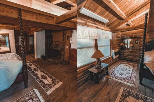 Zion Highlands Lodge Pinewoods Resort Utah 19