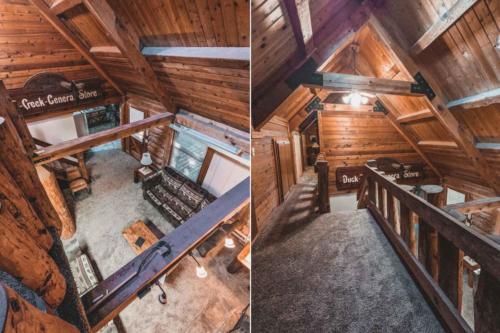 Zion Highlands Lodge Pinewoods Resort Utah 8