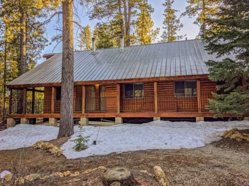 Bryce Lodge Pinewoods Resort Utah 2