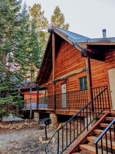 Bryce Lodge Pinewoods Resort Utah 3