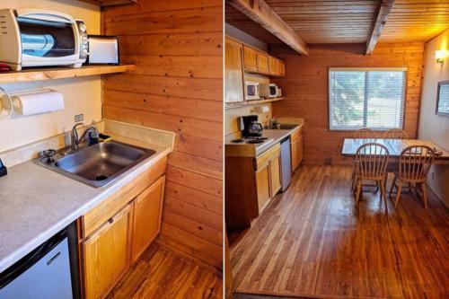 Bryce Lodge Pinewoods Resort Utah 6