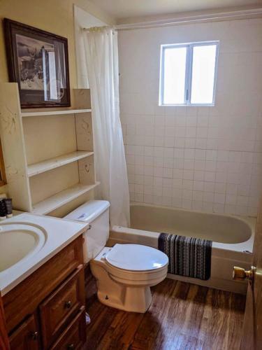Bryce Lodge Pinewoods Resort Utah 7