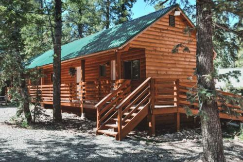 Dixie Inn Pinewoods Resort Utah 10