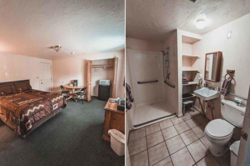 Dixie Inn Pinewoods Resort Utah 4