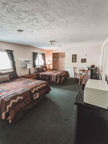 Dixie Inn Pinewoods Resort Utah 6