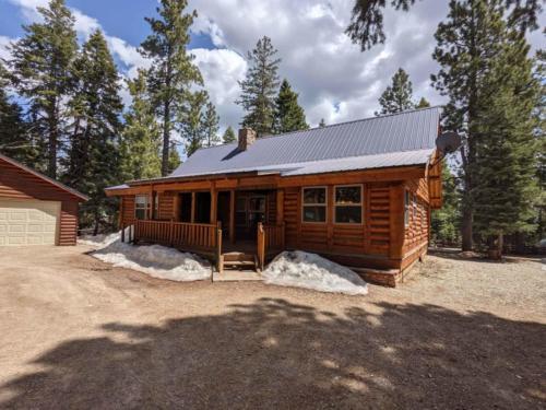 zion-highlands-lodge-Jones-Cabin